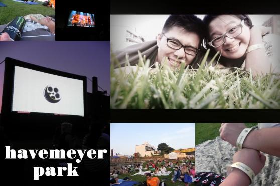 havemeyer park